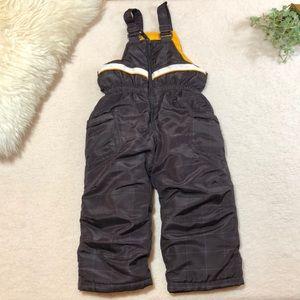 ZeroXPosur Overall Snow Pants